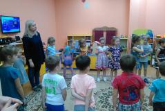 «Злой король» - психолого – педагогическое мероприятие с детьми